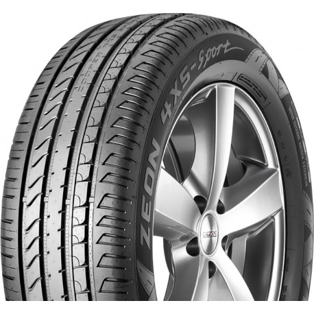 Gomme Nuove Cooper Tyres 235/70 R16 106H ZEON 4XS SPORT pneumatici nuovi Estivo