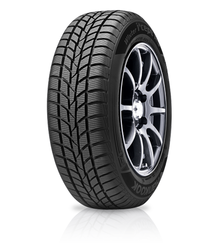 Gomme Nuove Hankook 155/80 R13 79T ICEPT RS W-442 pneumatici nuovi Invernale