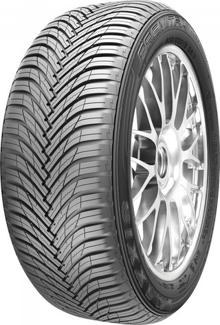 Gomme Nuove Maxxis 235/55 R17 103V AP-3 ALL SEASON XL pneumatici nuovi All Season
