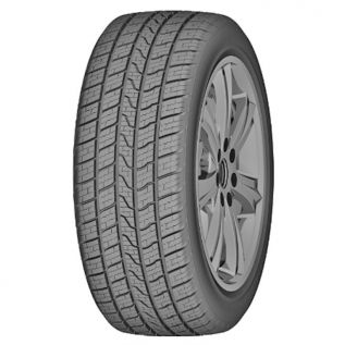 Gomme Nuove Powertrac 155/65 R14 75H POWERMARCH A/S M+S pneumatici nuovi All Season