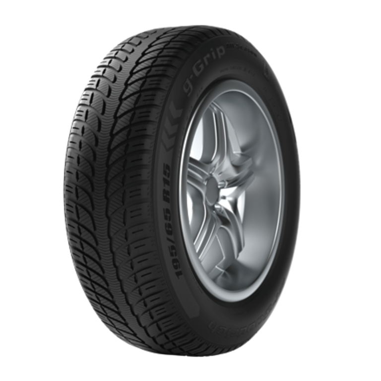 Gomme Nuove BFGoodrich 185/65 R14 86T GRI-AS M+S pneumatici nuovi All Season