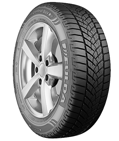 Gomme Nuove Fulda 225/65 R17 106H KRICONTSUV M+S pneumatici nuovi Invernale