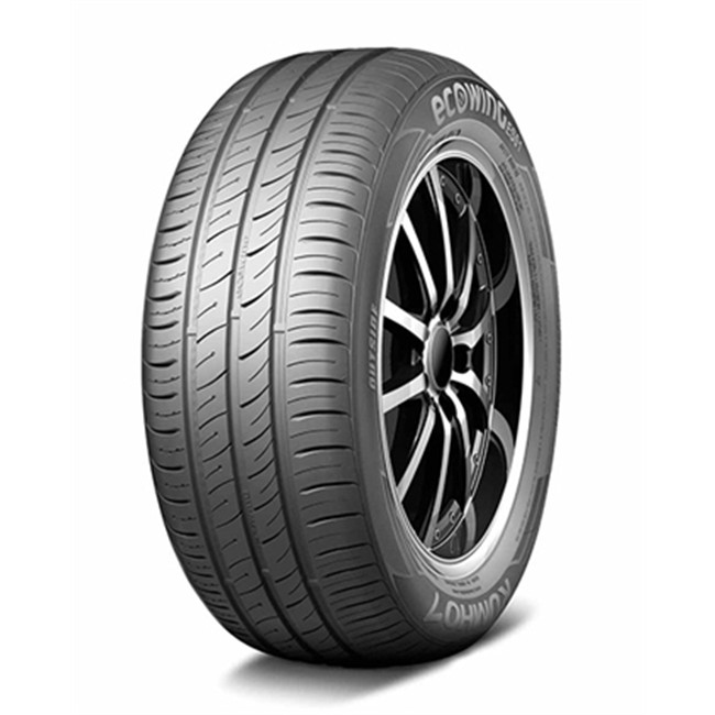 Gomme Nuove Kumho 185/55 R15 82H KH27 pneumatici nuovi Estivo