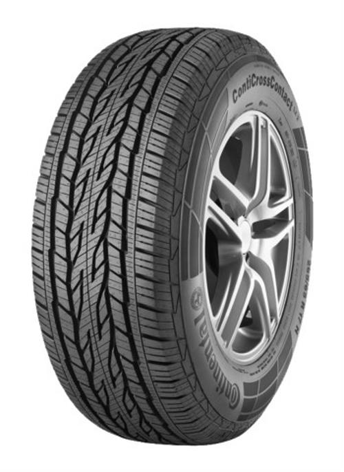 Gomme Nuove Continental 235/70 R16 106H CROSSCONTACT LX2 M+S pneumatici nuovi Estivo