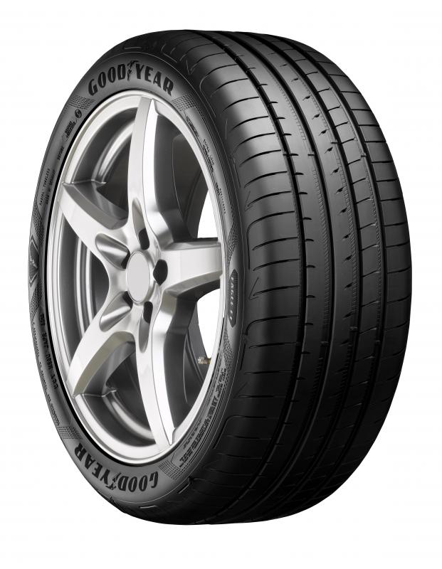 Gomme Nuove Goodyear 245/40 R18 97Y EAGF1AS5 pneumatici nuovi Estivo