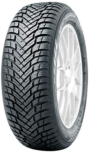 Gomme Nuove Nokian 215/50 R17 95V WeatherProof XL M+S pneumatici nuovi All Season