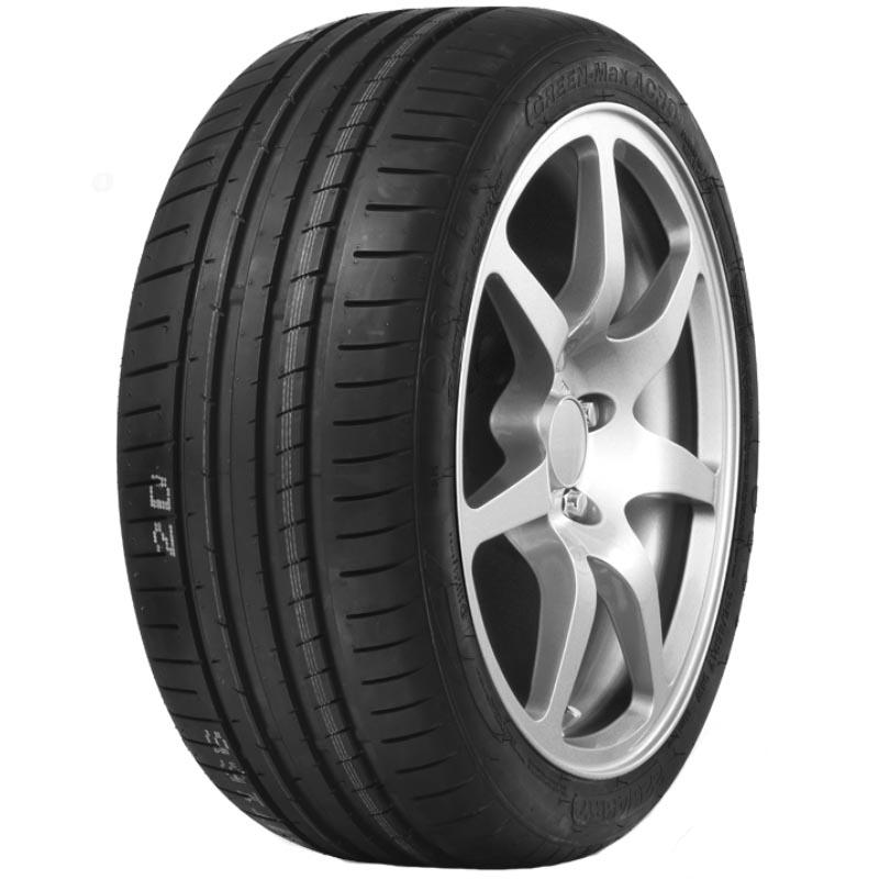 Gomme Nuove Linglong 225/55 R17 97W GREEN-MAX ACRO Runflat pneumatici nuovi Estivo