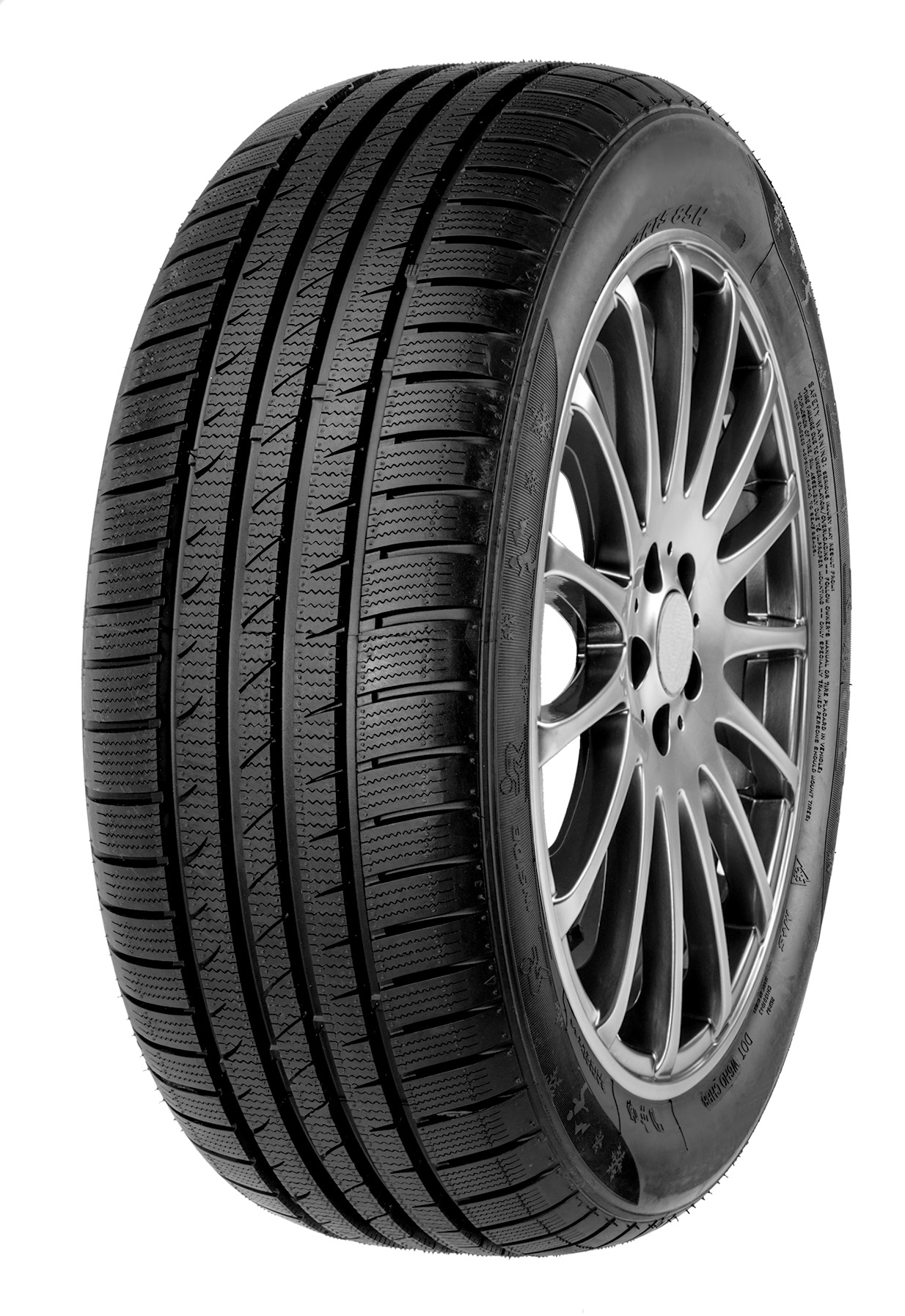 Gomme Nuove Atlas 245/40 R18 97V POLARBEAR UHP XL M+S pneumatici nuovi Invernale