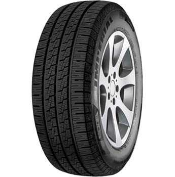 Gomme Nuove Imperial 205/65 R16C 107/105T All Season Van Driver M+S pneumatici nuovi All Season