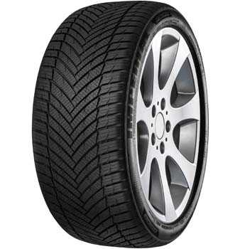 Gomme Nuove Tristar 145/70 R13 71T AS POWER M+S pneumatici nuovi All Season