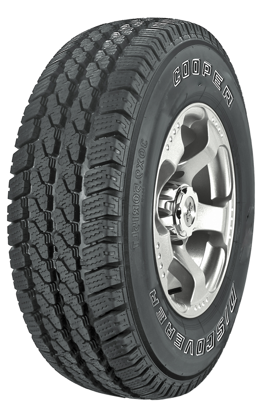 Gomme Nuove Cooper Tyres 225/60 R17 103H DISCOVERER WINTER XL M+S pneumatici nuovi Invernale