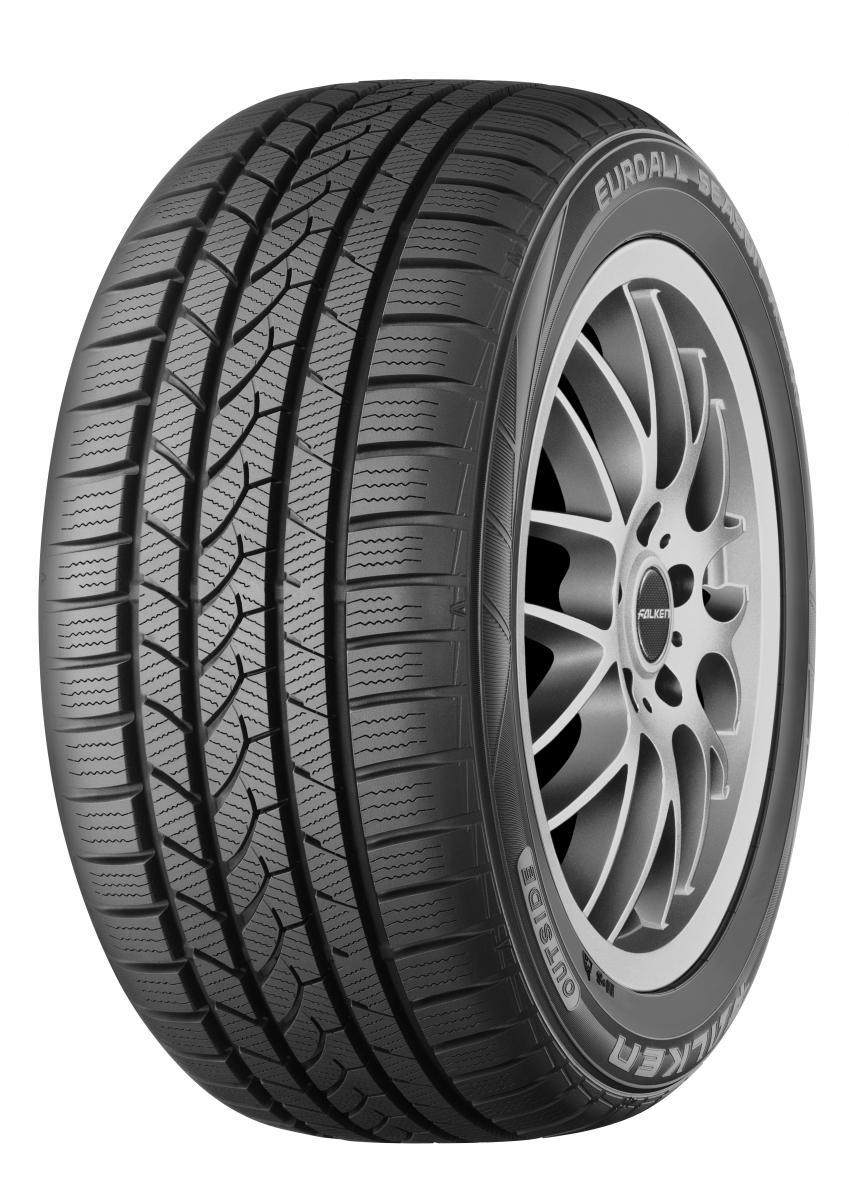 Gomme Nuove Falken 195/50 R16 88V AS 200 MFS M+S pneumatici nuovi All Season