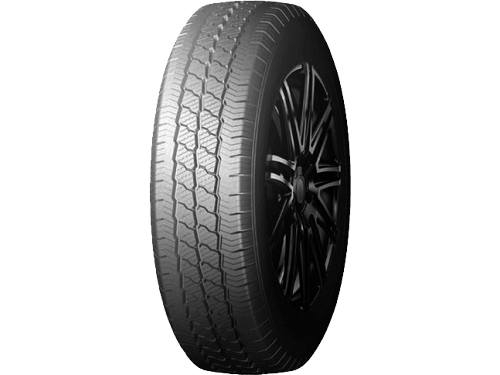Gomme Nuove Grenlander 235/65 R16C 115R Greetouras M+S pneumatici nuovi All Season