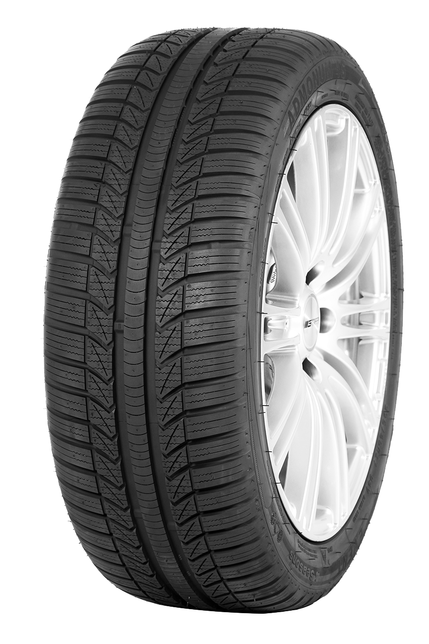 Gomme Nuove Event 205/55 R16 94V ADMONUM 4S XL M+S pneumatici nuovi All Season