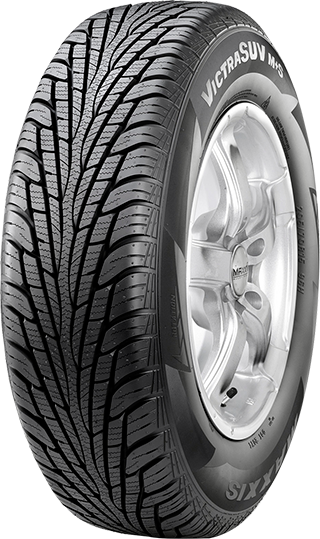 Gomme Nuove Maxxis 225/75 R16 104H MA-SAS All Season M+S pneumatici nuovi All Season