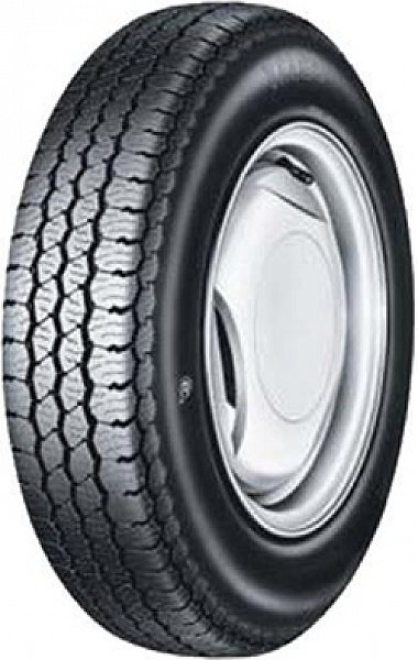 Gomme Nuove CST Tyres 225/55 R12C 104N CR966 pneumatici nuovi Estivo