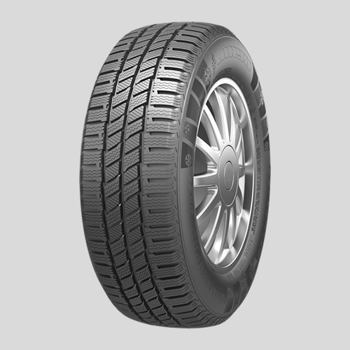 Gomme Nuove Jinyu Tyres 195/70 R15 104/102S 8PR YW 55 M+S pneumatici nuovi Invernale