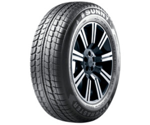 Gomme Nuove Sunny 215/55 R18 95V Snowmaster Sn3830 RPB M+S pneumatici nuovi Invernale