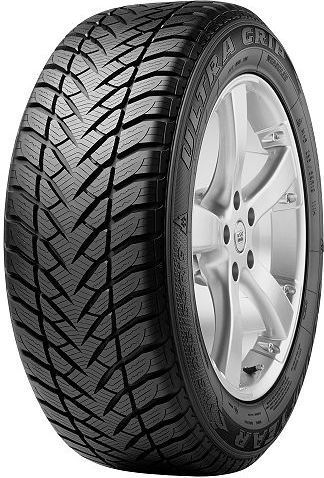 Gomme Nuove Goodyear 255/50 R19 107V UG * Runflat M+S pneumatici nuovi Invernale