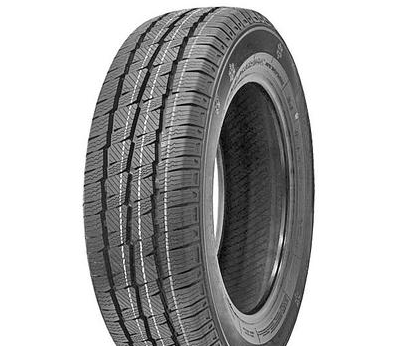Gomme Nuove Cachland 215/60 R16C 108/106R CH-W5001 M+S pneumatici nuovi Invernale