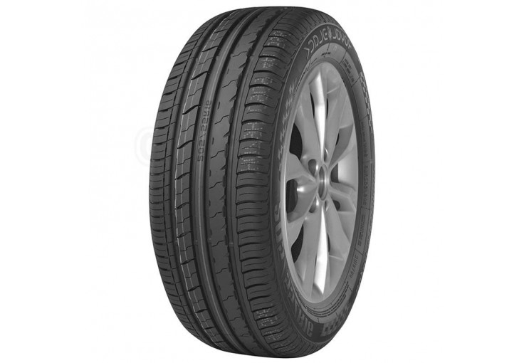 Gomme Nuove Royal Black 205/50 R17 93W ROYAL PERFORMANCE XL pneumatici nuovi Estivo