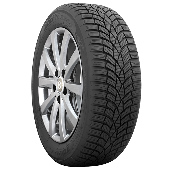 Gomme Nuove Toyo 185/60 R15 88H OBSERVE S944 M+S pneumatici nuovi Invernale