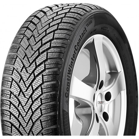 Gomme Nuove Continental 275/45 R20 110V WinterContact TS850 P SUV XL M+S pneumatici nuovi Invernale