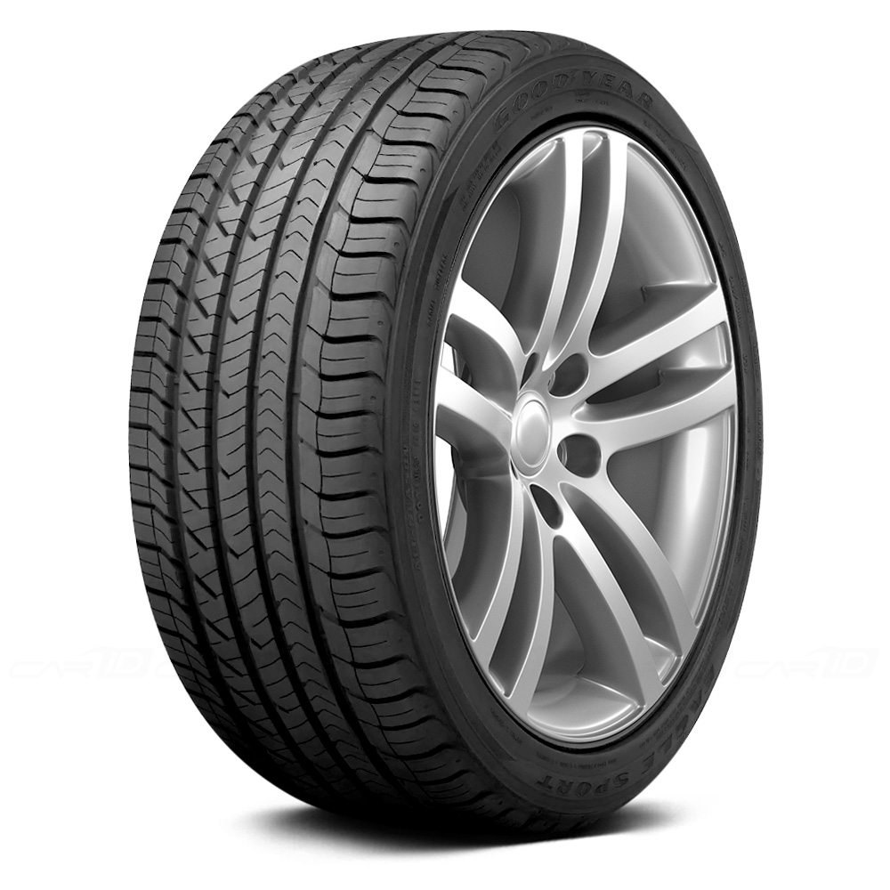 Gomme Nuove Goodyear 255/60 R18 108W EAGLE SPORT AS MGT M+S (100%) pneumatici nuovi All Season