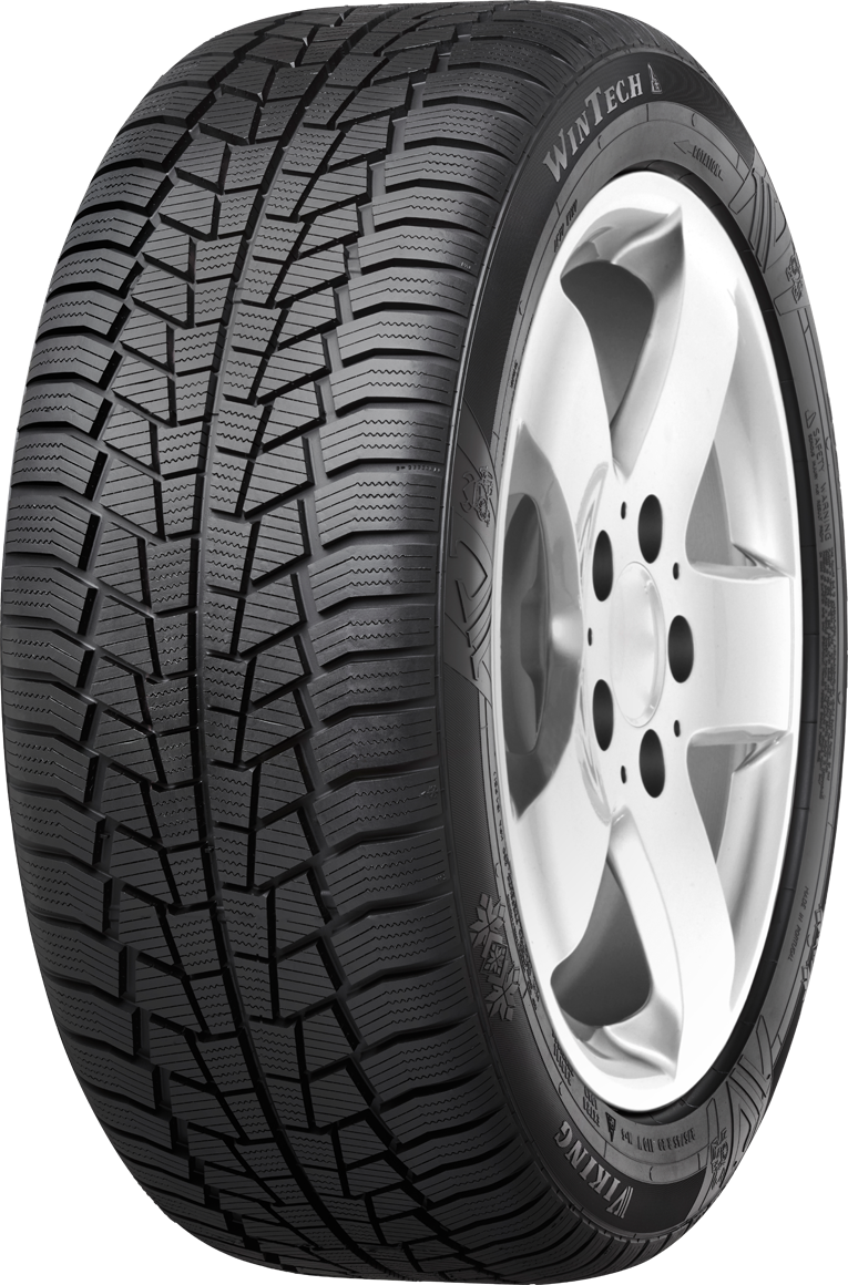 Gomme Nuove Viking Norway 185/65 R15 88T WINTECH M+S pneumatici nuovi Invernale