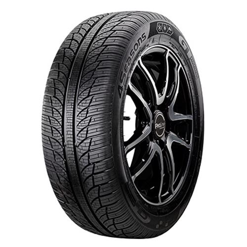 Gomme Nuove GT Radial 225/55 R17 101V 4 Seasons XL M+S pneumatici nuovi All Season