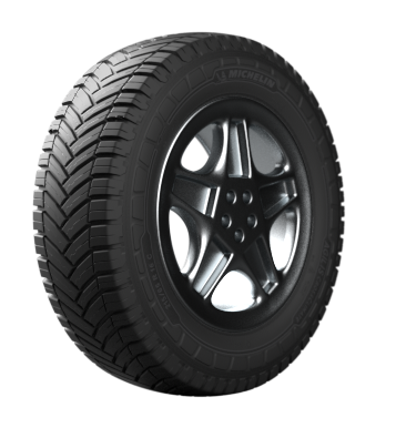 Gomme Nuove Michelin 185/75 R16C 104/102R AG.CR.CLIMATE M+S pneumatici nuovi All Season