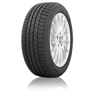 Gomme Nuove Toyo 225/60 R18 104H SNOWPROX S954 M+S pneumatici nuovi Invernale