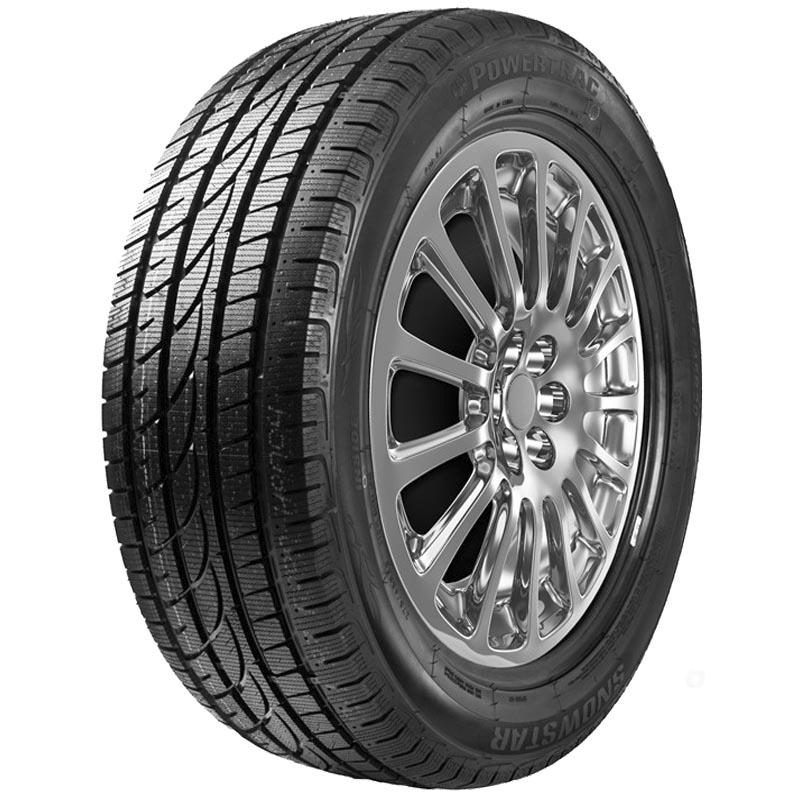 Gomme Nuove Powertrac 215/55 R16 97H SNOWSTAR XL M+S pneumatici nuovi Invernale
