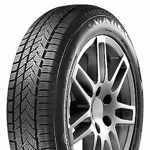 Gomme Nuove Wanli 255/40 R19 100V Sw211 XL M+S pneumatici nuovi Invernale