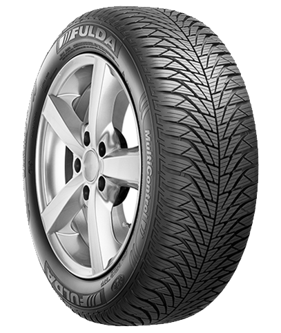 Fulda Fulda 195/50 R15 82H MULTICONTROL pneumatici nuovi All Season 1