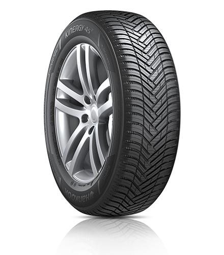 Gomme Nuove Hankook 215/60 R17 96V KINERGY-4S2 H750 pneumatici nuovi All Season