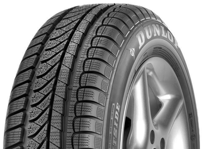 Gomme Nuove Dunlop 155/70 R13 75T WINTER RESPONSE M+S (100%) pneumatici nuovi Invernale