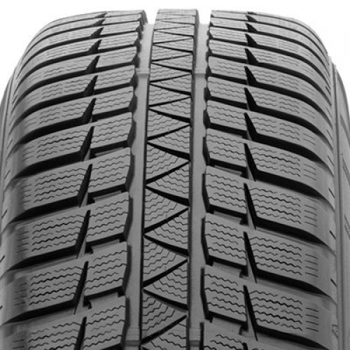 Gomme Nuove Falken 245/45 RF18 100V EuroWinter HS449 XL Runflat M+S pneumatici nuovi Invernale
