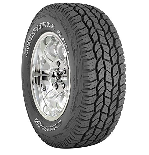 Gomme Nuove Cooper Tyres 265/65 R18 114T DISCOVERER A/T3 (100%) pneumatici nuovi Estivo