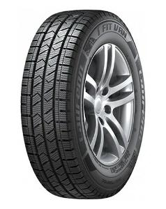 Gomme Nuove Laufenn 205/65 R16C 107/105T LY31 I Fit Van M+S pneumatici nuovi Invernale