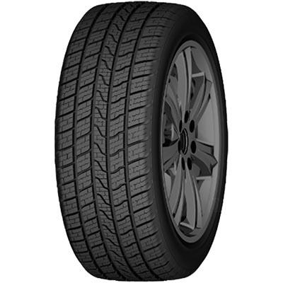 Gomme Nuove Powertrac 235/65 R17 108V POWERMARCH A/S XL M+S pneumatici nuovi All Season