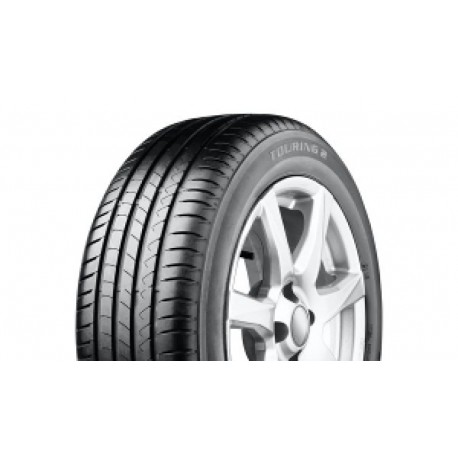 Gomme Nuove Seiberling 235/60 R16 100H Touring 2 pneumatici nuovi Estivo