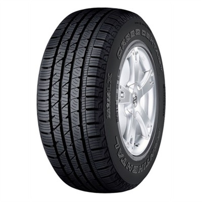 Gomme Nuove Continental 175/65 R15 84T CrossContactWinter M+S pneumatici nuovi Invernale