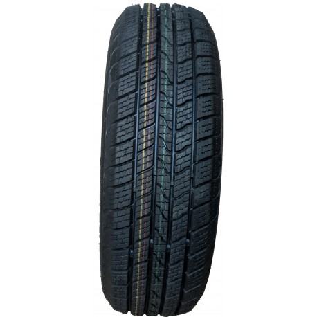 Gomme Nuove Royal Black 155/65 R13 73T ROYAL A/S M+S pneumatici nuovi All Season