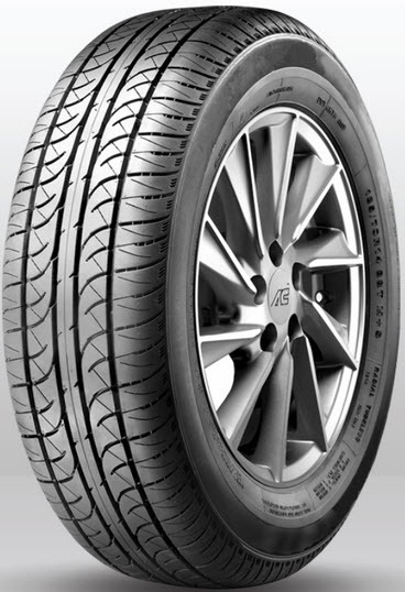 Gomme Nuove Keter 155/65 R13 73T KT717 M+S pneumatici nuovi Estivo