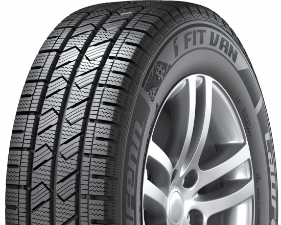 Gomme Nuove Laufenn 195/60 R16C 99R I-FIT VAN LY-31 pneumatici nuovi Invernale