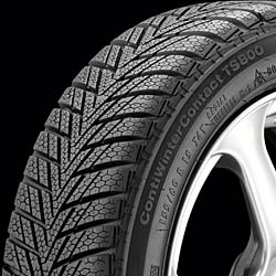 Gomme Nuove Continental 155/60 R15 74T CONTIWINTERCONTACT TS 800 M+S pneumatici nuovi Invernale