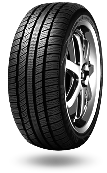 Gomme Nuove Sunfull 185/65 R15 88H SF-983 AS M+S pneumatici nuovi All Season