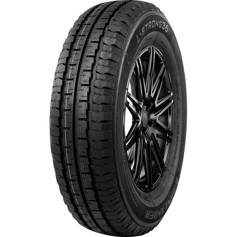 Gomme Nuove Grenlander 195/65 R16C 104Q Lstrong36 pneumatici nuovi Estivo