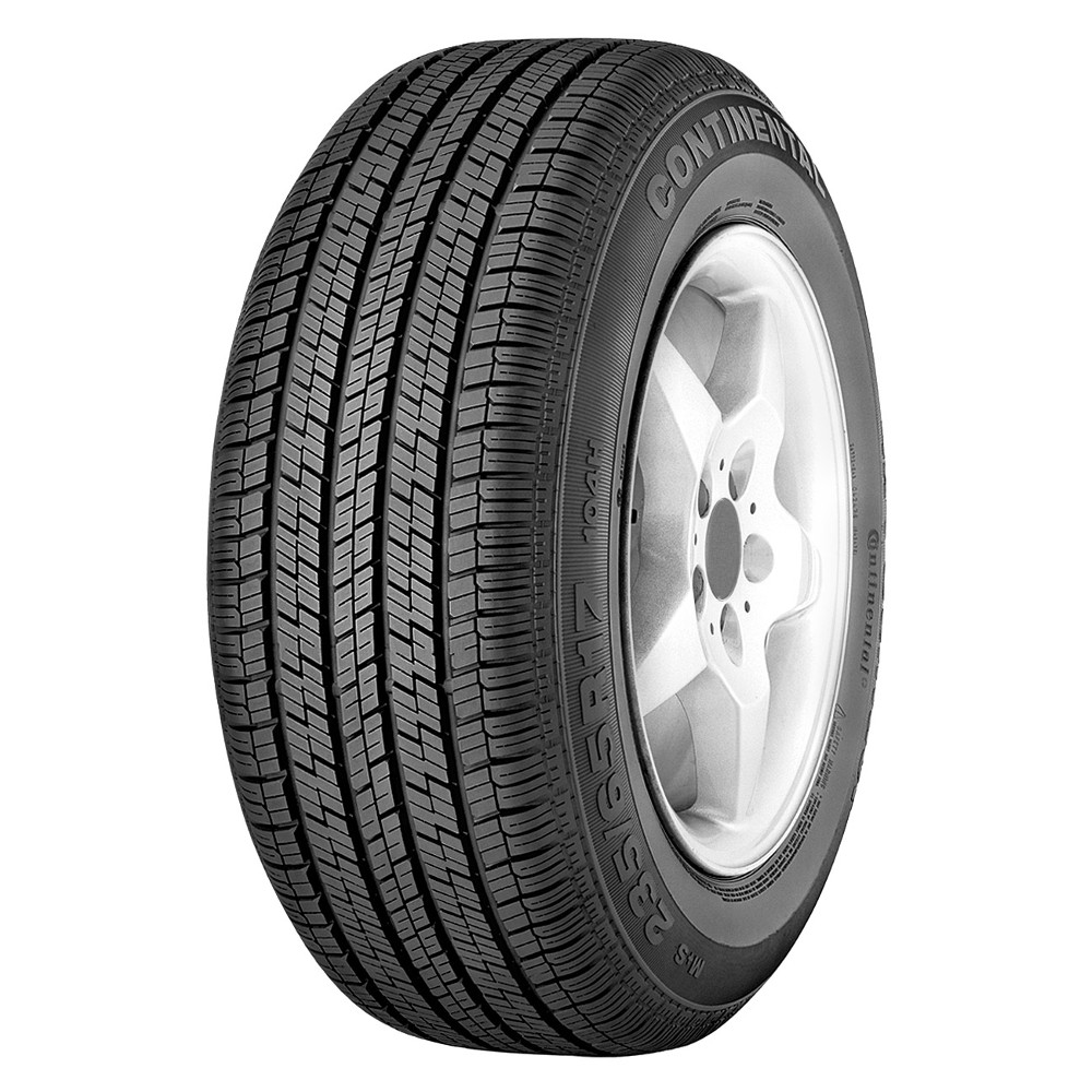 Gomme Nuove Continental 265/50 R19 110H 4x4Contact AO XL pneumatici nuovi Estivo